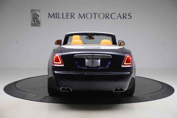 Used 2017 Rolls-Royce Dawn for sale $239,900 at Alfa Romeo of Westport in Westport CT 06880 6