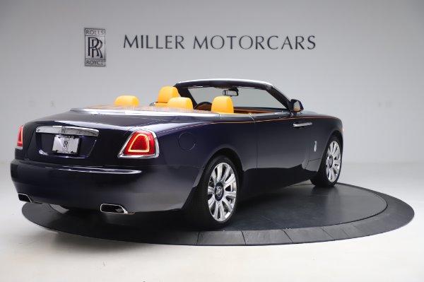 Used 2017 Rolls-Royce Dawn for sale $239,900 at Alfa Romeo of Westport in Westport CT 06880 7