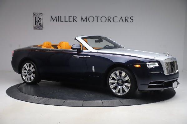 Used 2017 Rolls-Royce Dawn for sale $239,900 at Alfa Romeo of Westport in Westport CT 06880 9
