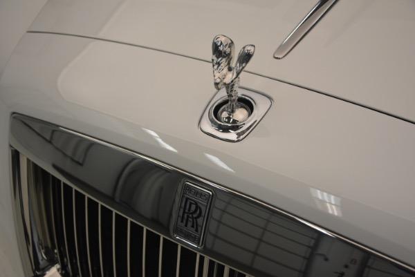 Used 2017 Rolls-Royce Ghost for sale Sold at Alfa Romeo of Westport in Westport CT 06880 15