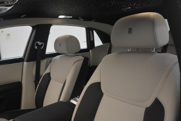 Used 2017 Rolls-Royce Ghost for sale Sold at Alfa Romeo of Westport in Westport CT 06880 19