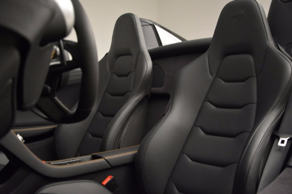 Used 2013 McLaren 12C Spider for sale Sold at Alfa Romeo of Westport in Westport CT 06880 26