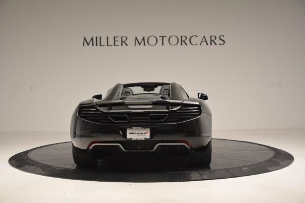 Used 2013 McLaren 12C Spider for sale Sold at Alfa Romeo of Westport in Westport CT 06880 6