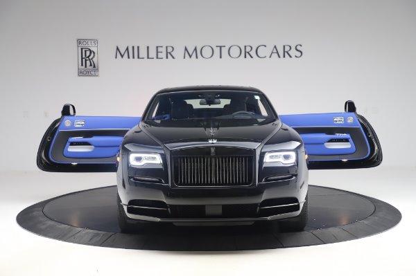 New 2017 Rolls-Royce Wraith Black Badge for sale Sold at Alfa Romeo of Westport in Westport CT 06880 10