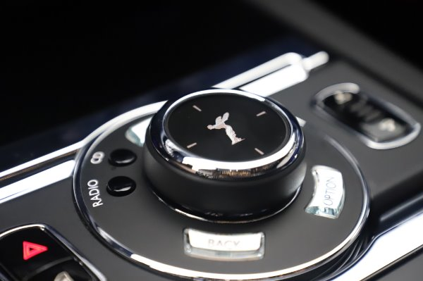 New 2017 Rolls-Royce Wraith Black Badge for sale Sold at Alfa Romeo of Westport in Westport CT 06880 19