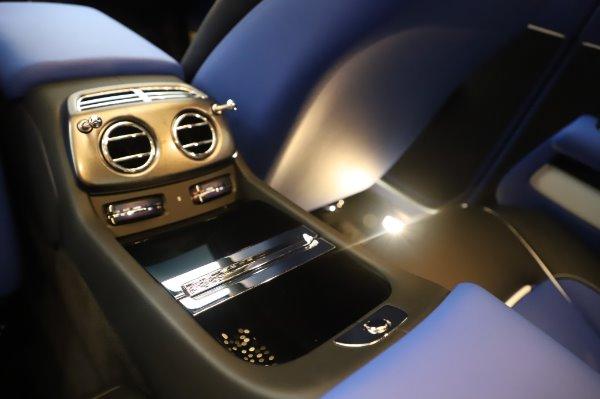 New 2017 Rolls-Royce Wraith Black Badge for sale Sold at Alfa Romeo of Westport in Westport CT 06880 23