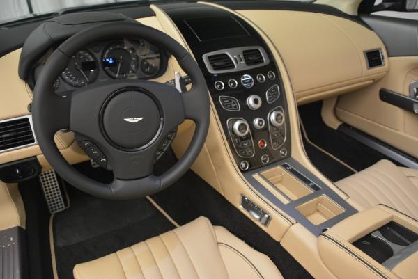 New 2016 Aston Martin DB9 GT Volante for sale Sold at Alfa Romeo of Westport in Westport CT 06880 22