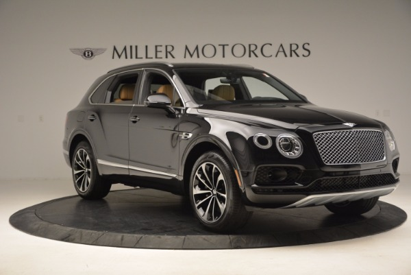 Used 2017 Bentley Bentayga for sale Sold at Alfa Romeo of Westport in Westport CT 06880 11
