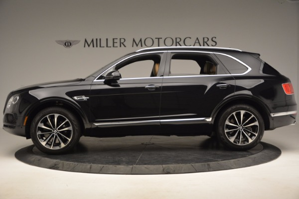 Used 2017 Bentley Bentayga for sale Sold at Alfa Romeo of Westport in Westport CT 06880 3