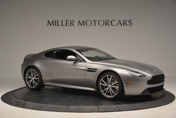 Used 2016 Aston Martin V8 Vantage GT Coupe for sale Sold at Alfa Romeo of Westport in Westport CT 06880 10