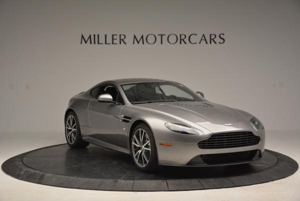 Used 2016 Aston Martin V8 Vantage GT Coupe for sale Sold at Alfa Romeo of Westport in Westport CT 06880 11