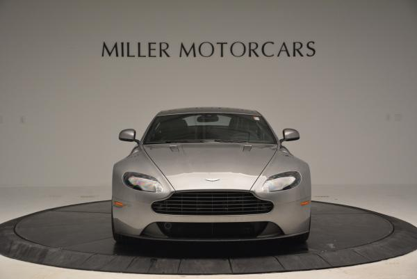 Used 2016 Aston Martin V8 Vantage GT Coupe for sale Sold at Alfa Romeo of Westport in Westport CT 06880 12