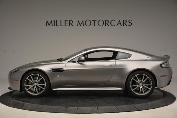 Used 2016 Aston Martin V8 Vantage GT Coupe for sale Sold at Alfa Romeo of Westport in Westport CT 06880 3