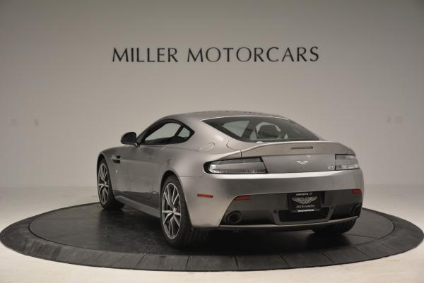 Used 2016 Aston Martin V8 Vantage GT Coupe for sale Sold at Alfa Romeo of Westport in Westport CT 06880 5