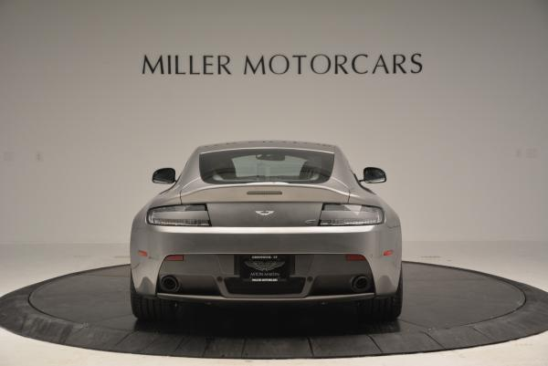 Used 2016 Aston Martin V8 Vantage GT Coupe for sale Sold at Alfa Romeo of Westport in Westport CT 06880 6