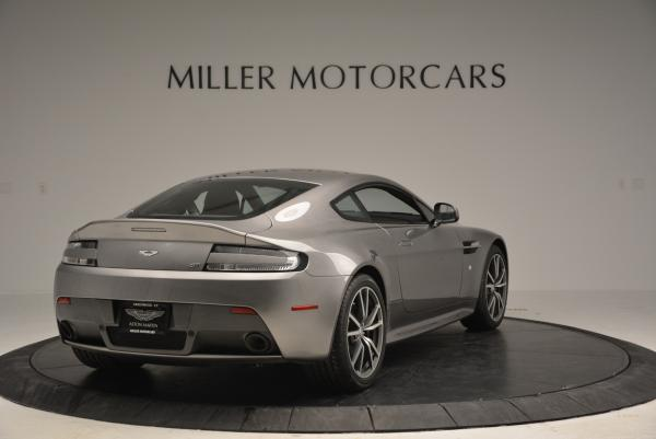 Used 2016 Aston Martin V8 Vantage GT Coupe for sale Sold at Alfa Romeo of Westport in Westport CT 06880 7