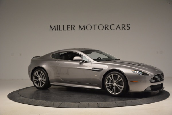 Used 2012 Aston Martin V12 Vantage for sale Sold at Alfa Romeo of Westport in Westport CT 06880 10