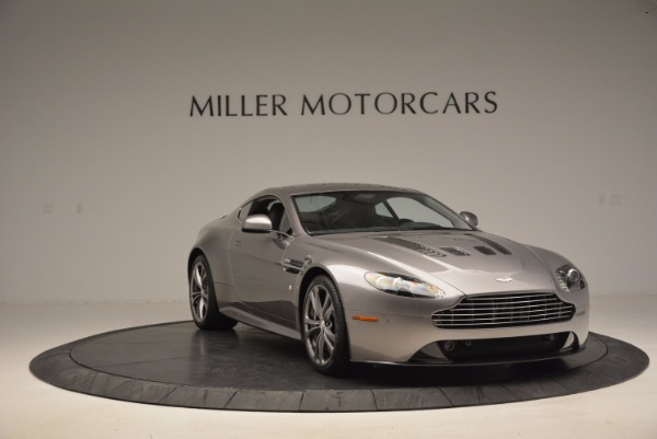 Used 2012 Aston Martin V12 Vantage for sale Sold at Alfa Romeo of Westport in Westport CT 06880 11