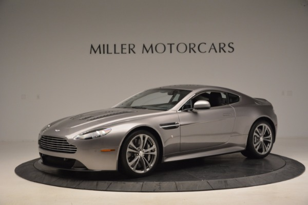 Used 2012 Aston Martin V12 Vantage for sale Sold at Alfa Romeo of Westport in Westport CT 06880 2