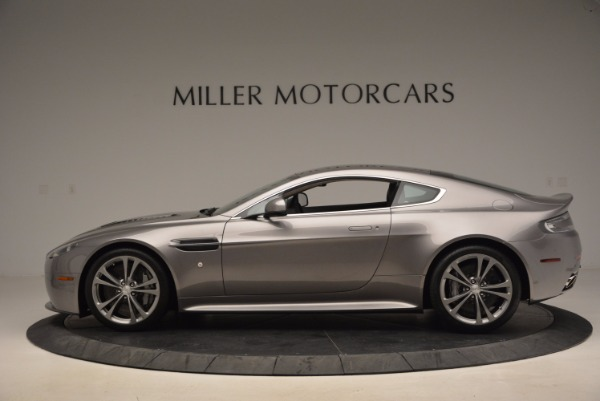 Used 2012 Aston Martin V12 Vantage for sale Sold at Alfa Romeo of Westport in Westport CT 06880 3