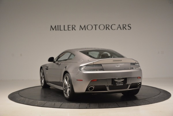 Used 2012 Aston Martin V12 Vantage for sale Sold at Alfa Romeo of Westport in Westport CT 06880 5