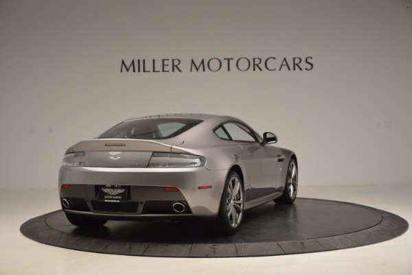 Used 2012 Aston Martin V12 Vantage for sale Sold at Alfa Romeo of Westport in Westport CT 06880 7
