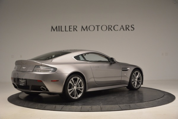 Used 2012 Aston Martin V12 Vantage for sale Sold at Alfa Romeo of Westport in Westport CT 06880 8