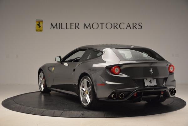 Used 2014 Ferrari FF for sale Sold at Alfa Romeo of Westport in Westport CT 06880 5