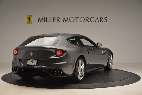 Used 2014 Ferrari FF for sale Sold at Alfa Romeo of Westport in Westport CT 06880 7