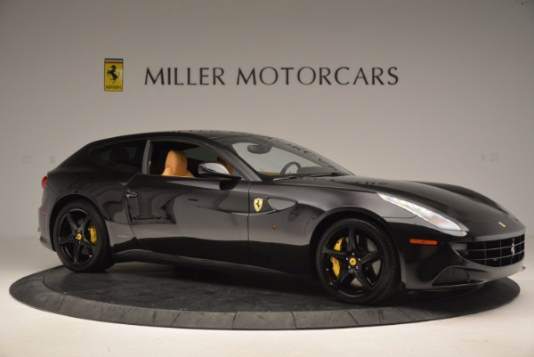 Used 2014 Ferrari FF for sale Sold at Alfa Romeo of Westport in Westport CT 06880 10
