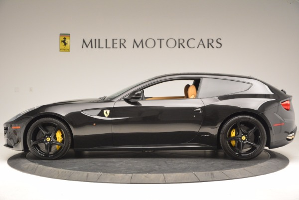 Used 2014 Ferrari FF for sale Sold at Alfa Romeo of Westport in Westport CT 06880 3