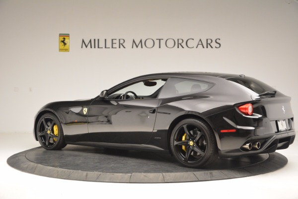 Used 2014 Ferrari FF for sale Sold at Alfa Romeo of Westport in Westport CT 06880 4