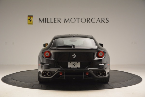 Used 2014 Ferrari FF for sale Sold at Alfa Romeo of Westport in Westport CT 06880 6