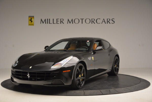Used 2014 Ferrari FF for sale Sold at Alfa Romeo of Westport in Westport CT 06880 1