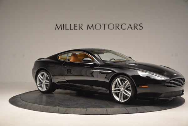 Used 2014 Aston Martin DB9 for sale Sold at Alfa Romeo of Westport in Westport CT 06880 10
