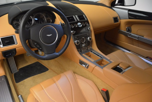 Used 2014 Aston Martin DB9 for sale Sold at Alfa Romeo of Westport in Westport CT 06880 14
