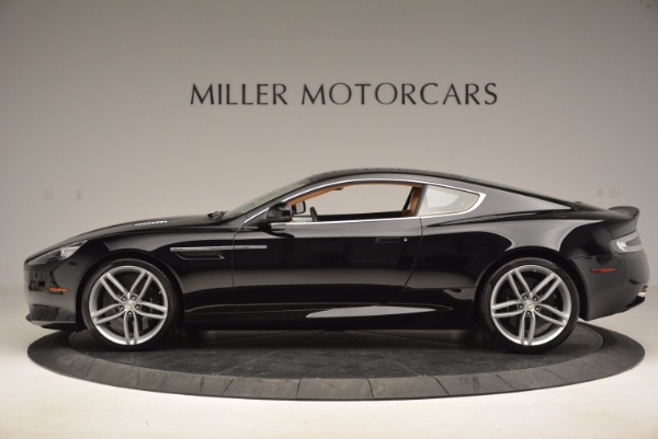 Used 2014 Aston Martin DB9 for sale Sold at Alfa Romeo of Westport in Westport CT 06880 3