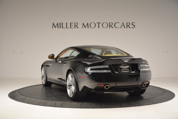 Used 2014 Aston Martin DB9 for sale Sold at Alfa Romeo of Westport in Westport CT 06880 5