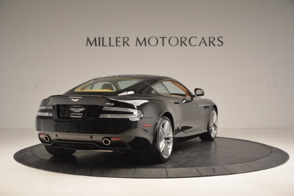 Used 2014 Aston Martin DB9 for sale Sold at Alfa Romeo of Westport in Westport CT 06880 7
