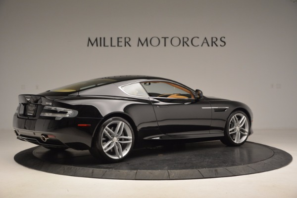 Used 2014 Aston Martin DB9 for sale Sold at Alfa Romeo of Westport in Westport CT 06880 8