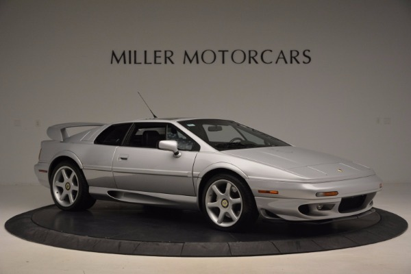 Used 2001 Lotus Esprit for sale Sold at Alfa Romeo of Westport in Westport CT 06880 10