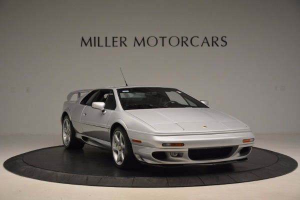 Used 2001 Lotus Esprit for sale Sold at Alfa Romeo of Westport in Westport CT 06880 11