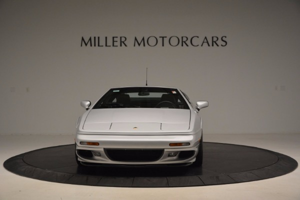 Used 2001 Lotus Esprit for sale Sold at Alfa Romeo of Westport in Westport CT 06880 12