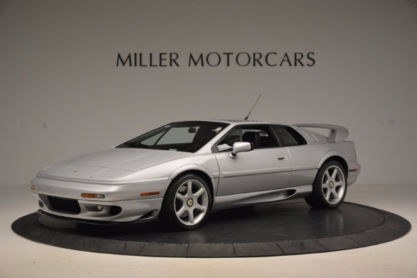 Used 2001 Lotus Esprit for sale Sold at Alfa Romeo of Westport in Westport CT 06880 2