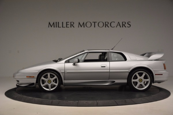 Used 2001 Lotus Esprit for sale Sold at Alfa Romeo of Westport in Westport CT 06880 3
