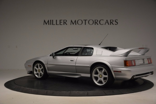 Used 2001 Lotus Esprit for sale Sold at Alfa Romeo of Westport in Westport CT 06880 4