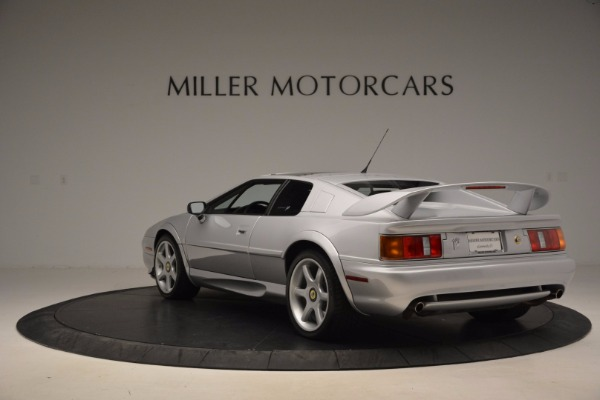 Used 2001 Lotus Esprit for sale Sold at Alfa Romeo of Westport in Westport CT 06880 5