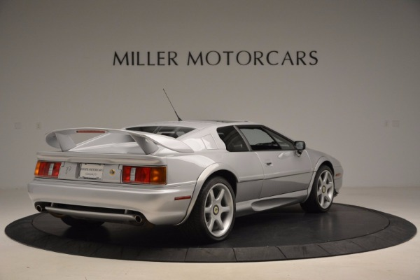 Used 2001 Lotus Esprit for sale Sold at Alfa Romeo of Westport in Westport CT 06880 7