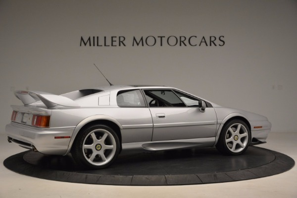 Used 2001 Lotus Esprit for sale Sold at Alfa Romeo of Westport in Westport CT 06880 8