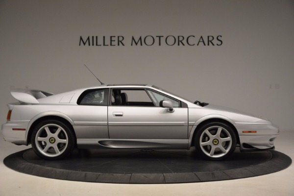 Used 2001 Lotus Esprit for sale Sold at Alfa Romeo of Westport in Westport CT 06880 9